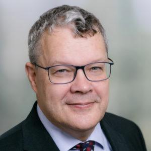 Werner Wessel Profilbild